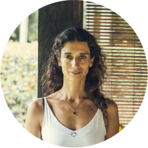 Manuela Yoga Teacher Desa Seni