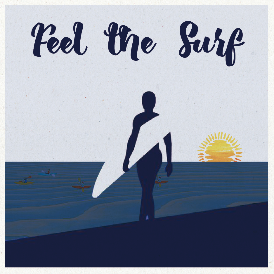 Feel the Surf