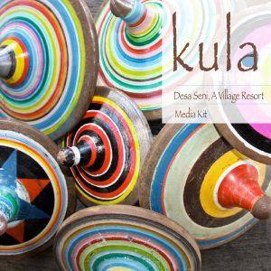 Kula Magazine Community Desa Seni