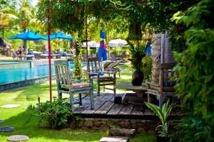 eco resort bali