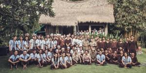 Team people Desa Seni
