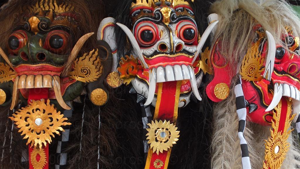Culture Desa Seni Bali Balinese