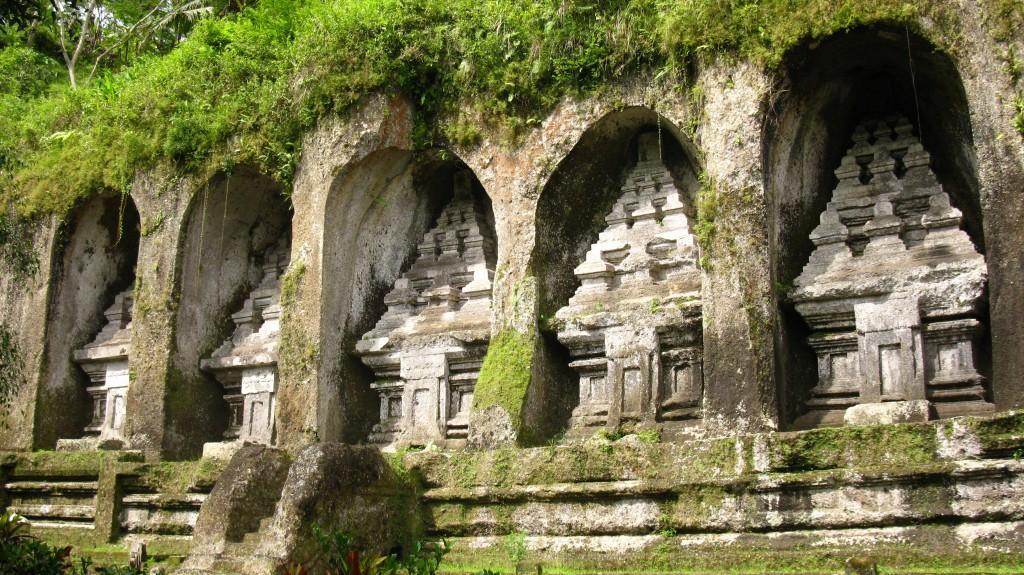 Gunung Kawi Ubud Balinese Culture