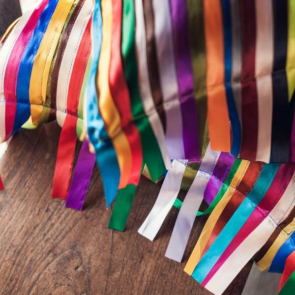 ribbon shop cushion desa seni