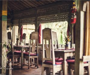 restaurant desa seni