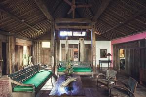 hotel accomodation Desa Seni