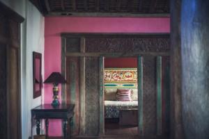 village home bedroom