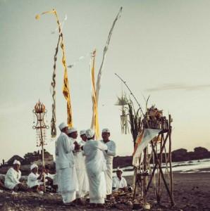 beauty of ceremony