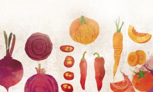 food & healthy