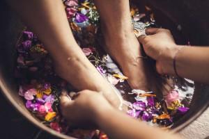 spa wellness packages Desa Seni