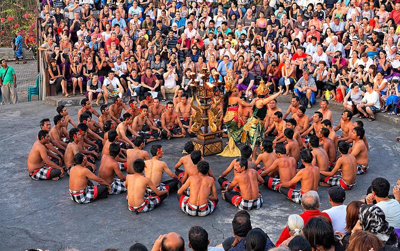 Ceremony Bali Culture