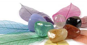 crystals is