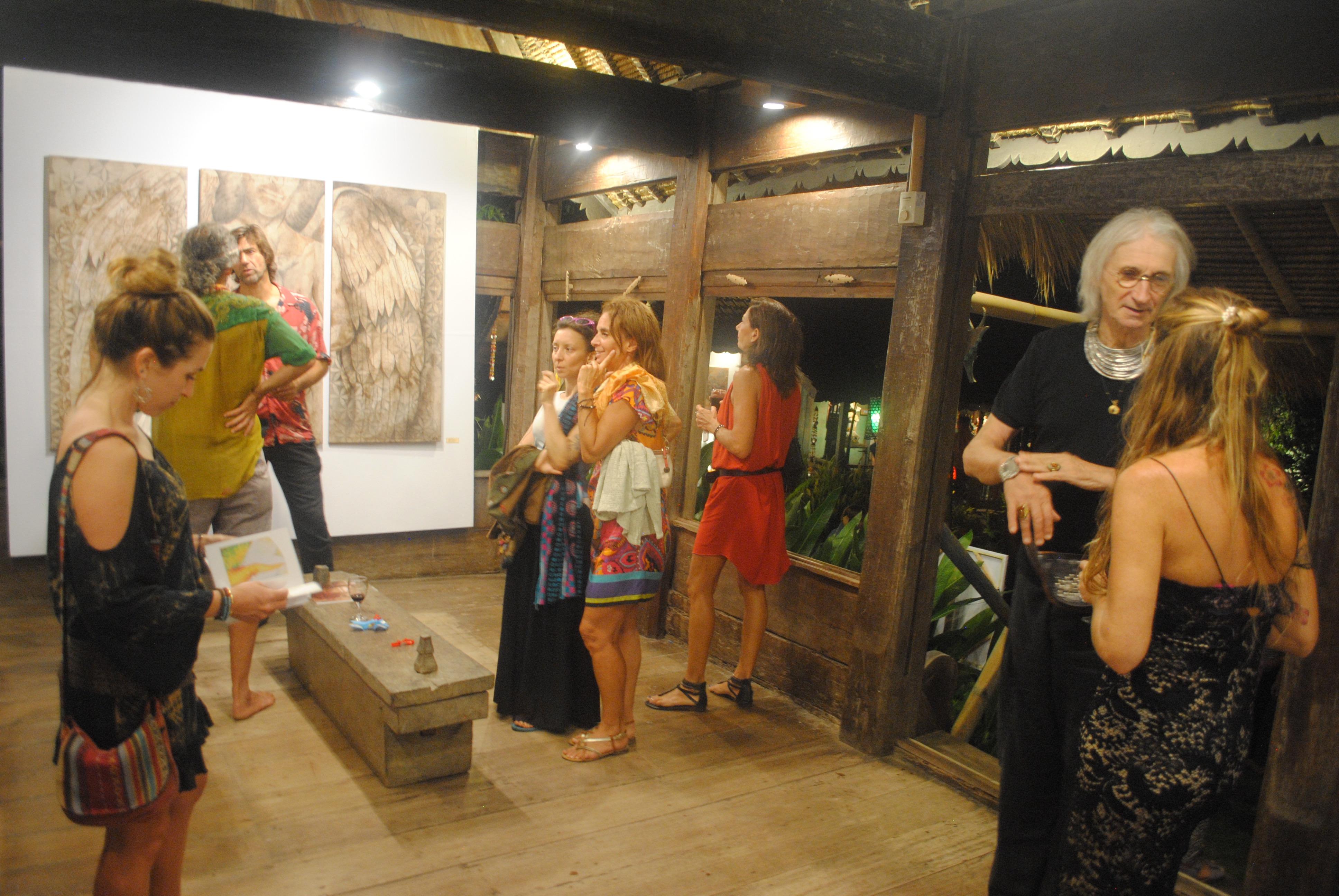 Art Village 3