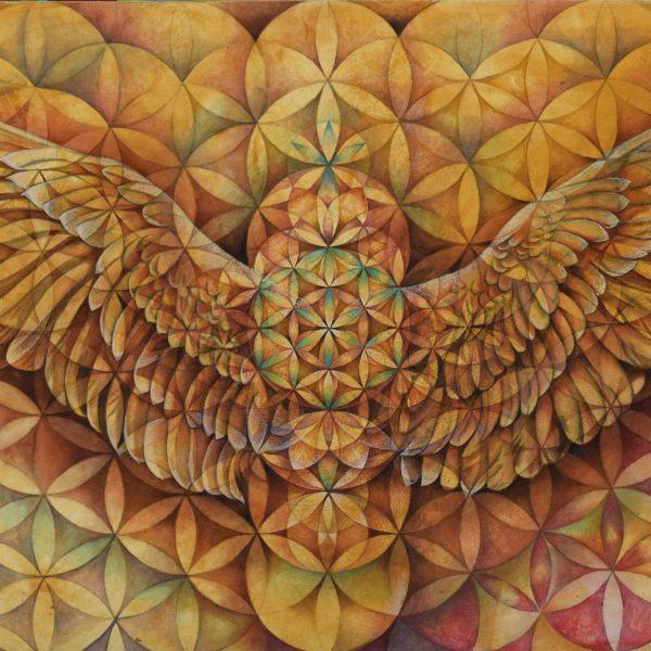 chakra alignment 150 x 90