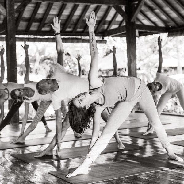 Yoga classes bali