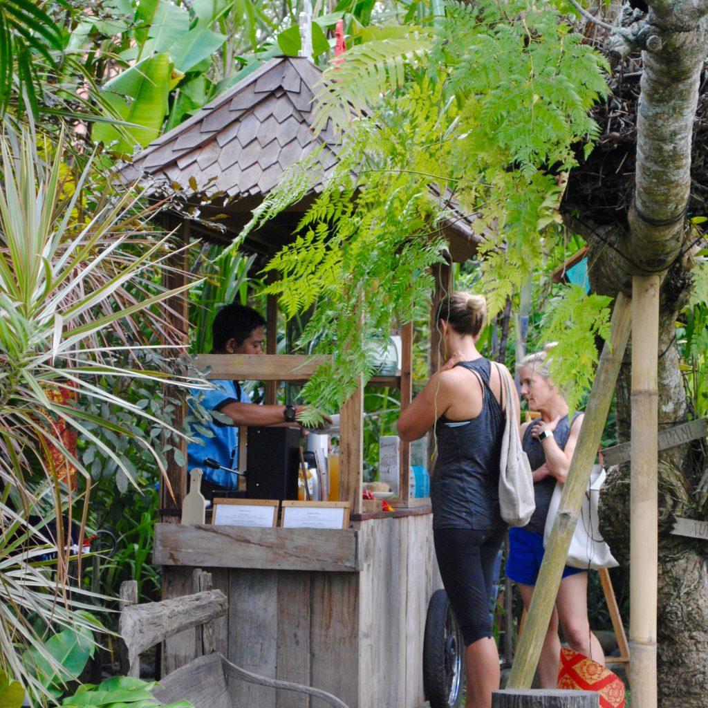 Yoga Resort in Bali | Eco Village & Organic Resort in Bali