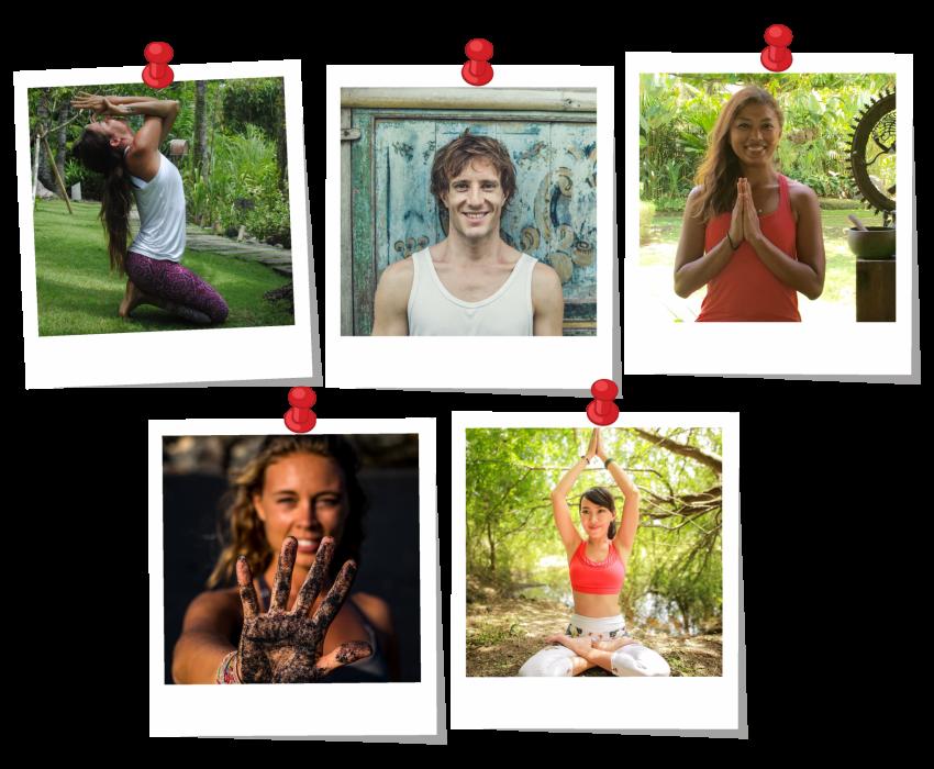 Guru Yoga 1