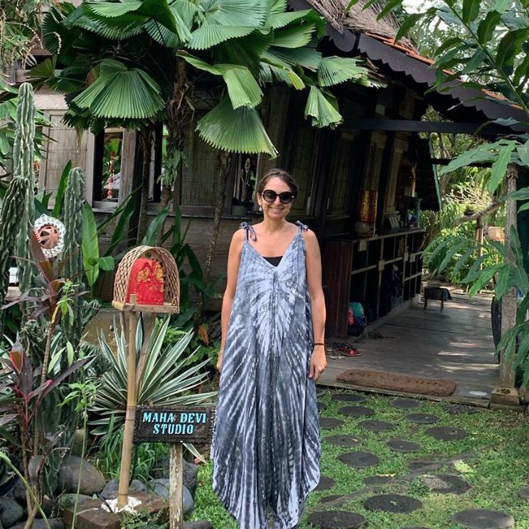 @hippychickdeb - My favourite retreat in Bali Desa Seni ? ?